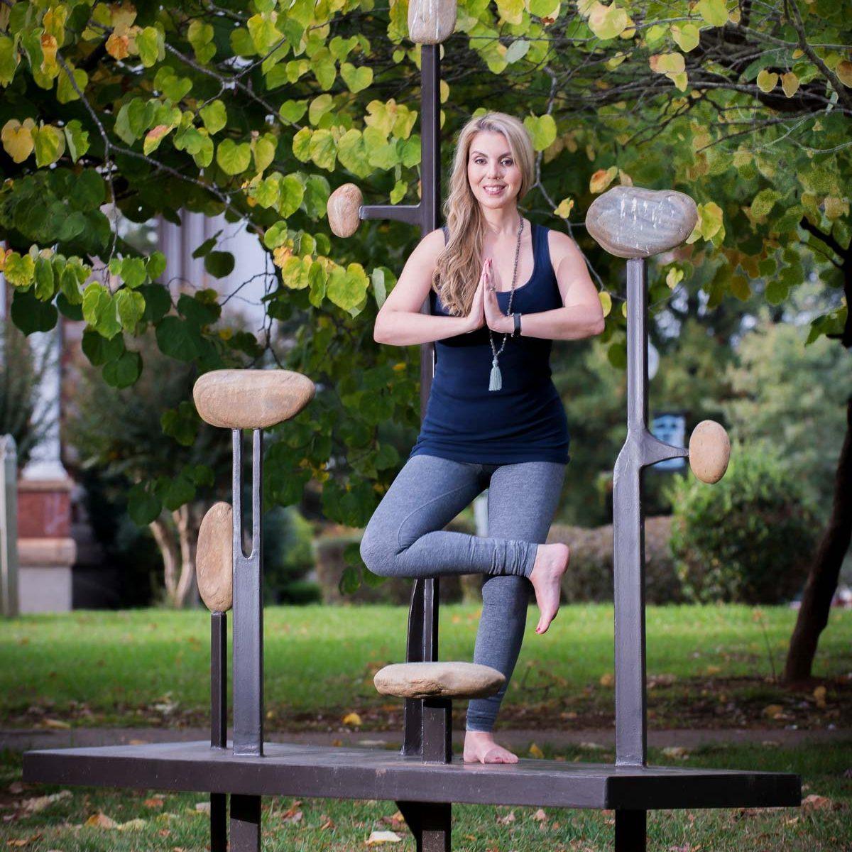 Heart of Yoga - Salisbury19